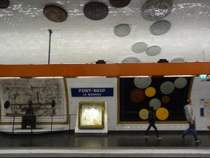 7_Metro_PontNeuf