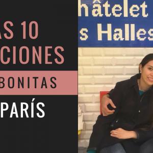 Las 10 Estaciones más bonitas de París