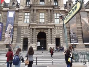 5 consejos para visitar el Louvre Richelieu