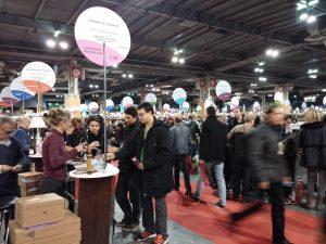 degustar vinos en París