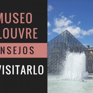 5 Consejos para visitar el Louvre