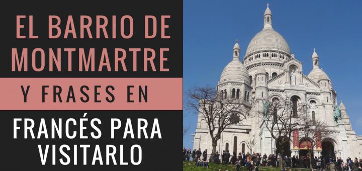 El Barrio de Montmartre