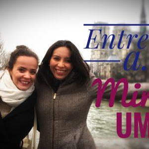 Mirella, una Mexicana en París