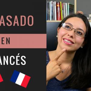 El pasado en francés